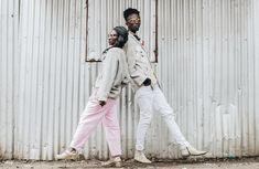 "Shamontiel wrote ""Quick Flirt Review"" #dating #relationships #onlinedating #imaflirt (Photo credit: Breston Kenya/Pexels) Google Custom, Woman Standing, Free Stock Photos, Flirting, Harem Pants, Mens Fashion, Style Fashion, Sexy, People"