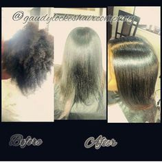 Hair hasn't been pressed in 6 years! Book now!! Openings for December are available It's the holidays and cash is running low! ! No problem get your holiday looks together this season of CREDIT! NOW ACCEPTING ALL MAJOR CREDIT CARDS!  Service fee of $1.50 w/ 1st swipe complimentary  #gaudylockeshaircompany #credit #cash #free1stfee #thanksgiving #blackfriday #christmas #Kwanzaa #Hanukkah #newyears #nye #holidays #hair #thelook #holidays  #fall #winter #weaves #braids #healthyhair #lahair…