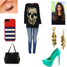 """#8"" by isadallazen on Polyvore"