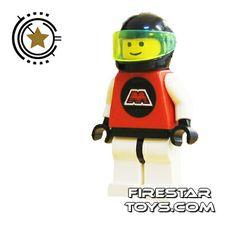 LEGO Space - Mtron | Space LEGO Minifigures | LEGO Minifigures | Firestartoys.com