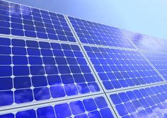 First Solar Mce Sign Solar Power Purchase Agreement Mce Is At