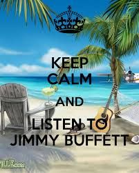 Keep calm and Repin this wisdom.  #MargaritavilleCargo #JimmyBuffett #FinsUp