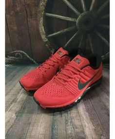 huge discount 40957 1facd ... coupon code for size xl for 120 homme nike air max 2017 rouge noir  chaussures style