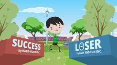 Success Sucks! by Easy and Fun Inc