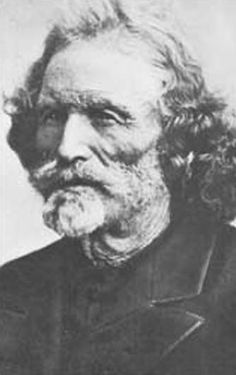 Jim Baker 1818-1898  Trapper, scout and guide was a friend of Jim Bridger and Kit Carson and one of General John C. Fremont's favorite scouts. He was one of the most colorful figures of the old west.