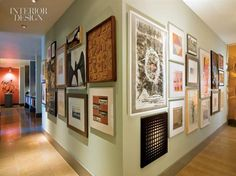 Cool-wall-decorating-with-Picture-Frame-and-Photo-at-Cindy-Allen-Apartment-New-york