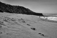 Bells in Black & White 3 (2017).  Bells Beach, Vic. Australia. Words & Image: © Gary Light (9660 Jan 2017). Creative Commons: (CC BY-NC-ND 4.0).  #photography #nature #landscape #victoria #australia #beach #bellsbeach