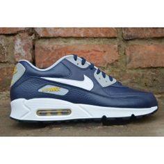 Buty Sportowe Nike Air Max 90 Ltr Numer katalogowy: 652980-400