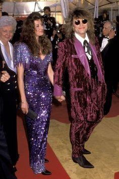 Jon Bon Jovi, 1991