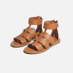 madewell rowan gladiator sandal