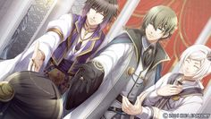 【Norn9 Act Tune】