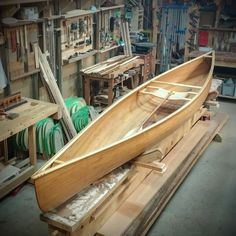 The Solo Day is a very personal canoe designed to fit the paddler like a glove, locking them in much like a kayak, and able to maneuver through and above deadfall, and handle windy stretches stretches with impunity.