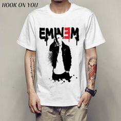 Men Cotton T-Shirt Music Rap God T-shirt Fashion DJ Male & Female tee T-shirt