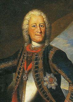 Ernst Ludwig von Hessen-Darmstadt(*15. Dezember1667aufSchloss FriedensteininGotha; †12. September1739aufSchloss JägersburgbeiEinhausen) war von 1678 bis 1739 Landgraf vonHessen-Darmstadt.