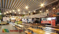 Food Truck Park Guadalajara