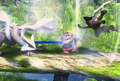 Super Mario Smash, Beauty, Beauty Illustration