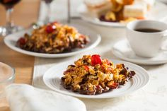 Hello Florentine! Fried Rice, Fries, Food And Drink, Ethnic Recipes, Nasi Goreng, Stir Fry Rice