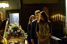 The Originals #1x20 • A Closer Walk with Thee