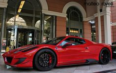 Ferrari 458 Spider  http://extreme-modified.com/page9.php