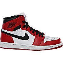 Air Jordan 1 Retro Basketball Shoe