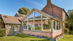 Oak Frame Conservatories: Your Complete Guide