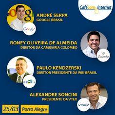 Edição 200!!!!!  Evento Café COM Internet em Porto Alegre, dia 25/03. Tema: Vamos pensar (e fazer) diferente em 2014? Inscrições gratuitas: www.cafecominternet.com Internet, Porto, Lets Go