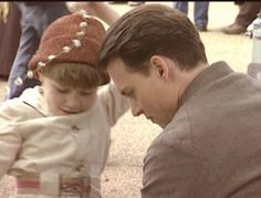 Click to view full size image Johnny Movie, Finding Neverland, Scene Image, Johnny Depp, On Set, Peter Pan, Beautiful Men, Behind The Scenes, Couple Photos