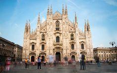 Architettonicamente sontuoso poeticamente amabile. Duomo di Milano.  #milano #milan #duomo #igersmilano @igersmilano #milanodavedere #milanocity #canon  #canon70d @volgolombardia #volgomilano #milanocityofficial #landscape_lovers #landscape #picture #landscape_captures #landscapephotography #LiveTravelChannel #tourtriptravel #sharethesicily #lovingsicilyoftheweek #mthrworld #trip #travel #travelphotography #italy #church #cathedral by andreamuten