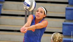 HBU's Jessica Wooten is the NCAA Division I Athlete of the Week