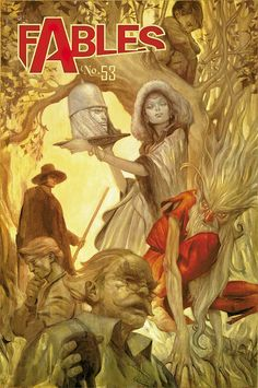 Fables/Covers #53