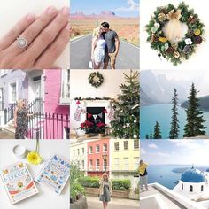 Wow what an adventure 2017 has been! I started my blog and instagram in January and have been overwhelmed by the kindness and support that Ive found through this amazing community. Ive made real life and online friends who are fabulous and Ive loved sharing the little stories of my life with my lovely new followers. Of course the complete highlight of the year was when my very best friend and the most amazing and handsome man I know asked me the most exciting question - I felt like the…