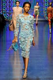 dolce and gabbana spring 2012 - Google Search