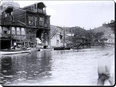 Anadoluhisarı - 1920'ler