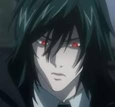 Image result for death note mikami