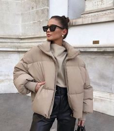Winter Fashion Outfits, Fall Winter Outfits, Look Fashion, Korean Fashion, Fashion Clothes, Fashion Women, Zara Fashion, Summer Outfits, Fashion Fall