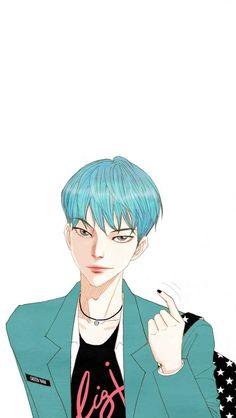 Webtoon | Finger Spirit Anime Toon, Anime Comics, Korean Illustration, Character Illustration, Manga Love, Manga Girl, Storyboard, Spirit Fingers Webtoon, Male Manga