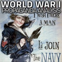 visual analysis world war ii poster Message control subject: journalism,  and visual communications  during world war i and world war ii posters were used to convey the government's message and gain popular support for the .