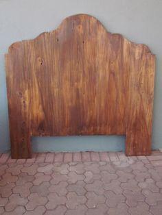 alamo cypress headboard