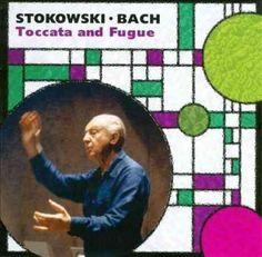 Leopold Stokowski - Bach: Toccata And Fugue