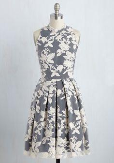 Lavish I May, Lavish I Might Dress
