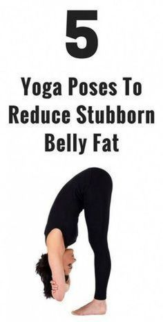 Belly Fat Workout - 5 Yoga Exercise To Help Reduce Stubborn Belly Fat. Do This One Unusual Trick Before Work To Melt Away 15 Pounds of Belly Fat Yoga Fitness, Sport Fitness, Fitness Tracker, Fitness Tips, Health Fitness, Workout Fitness, Physical Fitness, Stubborn Belly Fat, Reduce Belly Fat