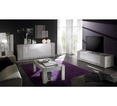 Complete woonkamer inboedel Rustico uitgevoerd in de kleur Antiek ...