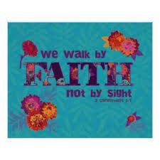 Shop Walk by Faith boho chic floral Scripture art Canvas Print created by JoyfulHeartDesign. Bible Verses About Faith, Bible Verse Art, Faith Scripture, Christian Wallpaper, Walk By Faith, Christian Quotes, Christian Art, Walking By, Quote Posters