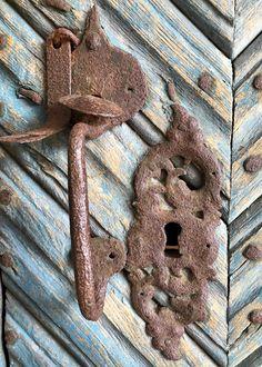 Form & Känsla: En dörr att stanna till vid