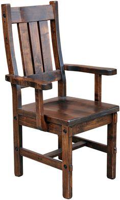 Rustic Chair Design Ideas For Dining Room - Dining Room Chairs Ikea, Ikea Chair, Diy Chair, Diy Desk, Office Chairs, Rustic Chair, Rustic Furniture, Bedroom Furniture, Modern Pergola Designs