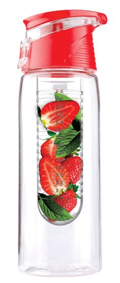 Metabolism Boosting Drinks for Weight Loss | Fruit Infused Waters