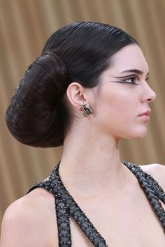 Chanel #Couture Hair #ss16