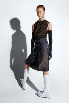 Acne Studios Pre-Fall 2015 (13)  - Shows - Fashion
