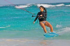 OceanProKite   Fun & Fly Kitesurfing, Tulum, Mexico