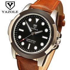 $8.15 (Buy here: https://alitems.com/g/1e8d114494ebda23ff8b16525dc3e8/?i=5&ulp=https%3A%2F%2Fwww.aliexpress.com%2Fitem%2FYAZOLE-Sport-Analog-Men-Watches-2017-Top-Brand-Luxury-Famous-Male-Gift-Clock-Quartz-Watch-Hodinky%2F32797480262.html ) YAZOLE Sport Analog Men Watches 2017 Top Brand Luxury Famous Male Gift Clock Quartz Watch Hodinky Quartz-watch Relogio Masculino for just $8.15